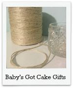 Baby's Got Cake Gifts