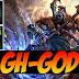 GH-GOD Magnus CON REFRESHER Y OCTARINE