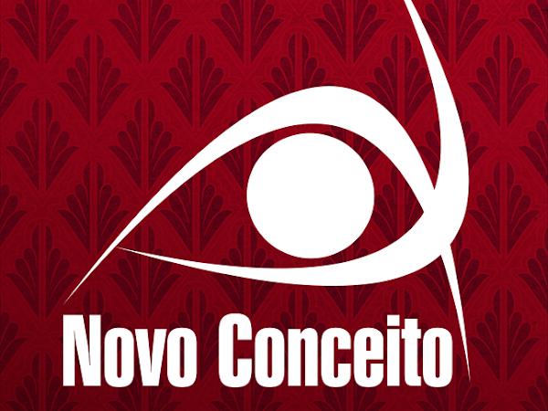 Lançamentos de Maio da Editora Novo Conceito