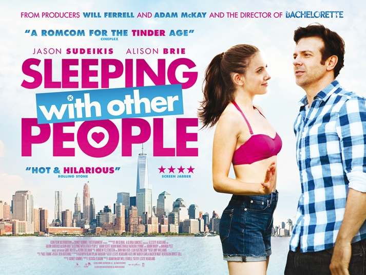 Póster: Sleeping with other people