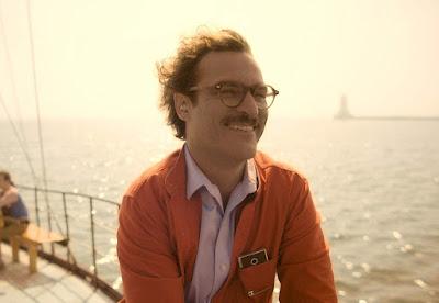 Her 2013 movie Joaquin Phoenix