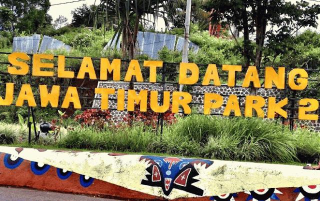 Destinasi Wisata Batu Jatim Park 2