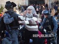 Gugur di Tangan Israel, Ini Kata Terakhir Warga Palestina