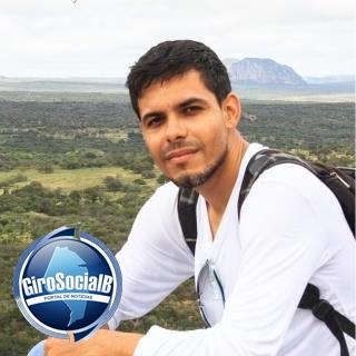 Barmonte, uma mente que brilha no mundo da publicidade em Buíque e região