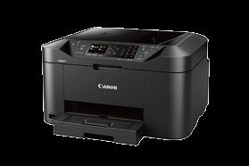 Descargar Drivers Canon Maxify MB2110 Impresora