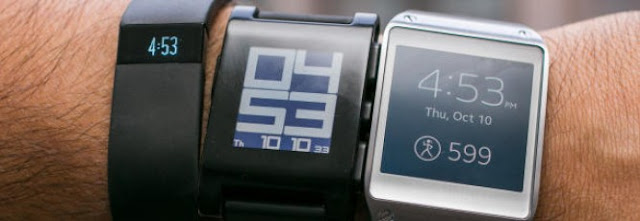 Fitbit e Xiaomi lideram vendas de wearables em 2016, segundo a IDC