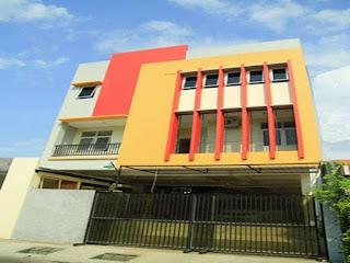 Sky Residence Semarang, Hotel Berbintang Satu Dengan Konsep Guest House