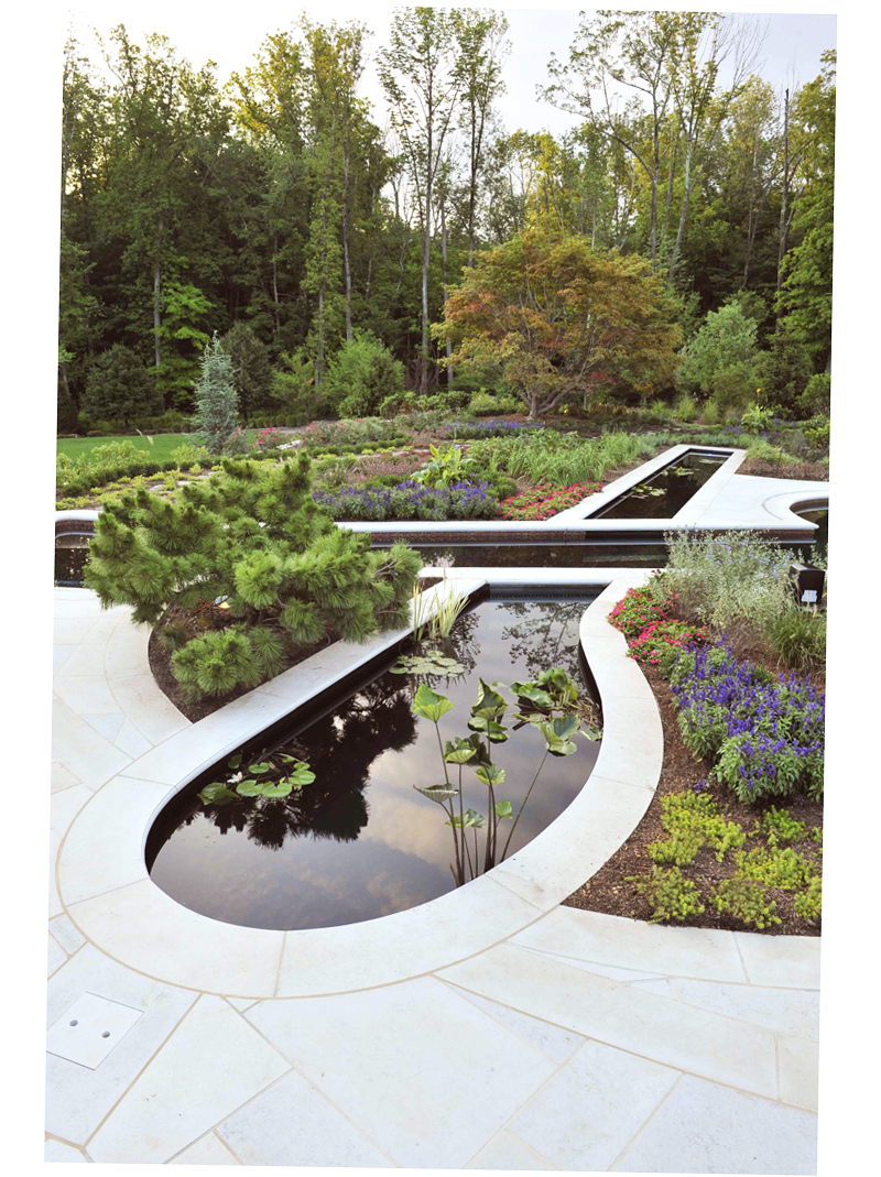 Cipriano landscape design amazing picture preview ellecrafts for Custom landscape design