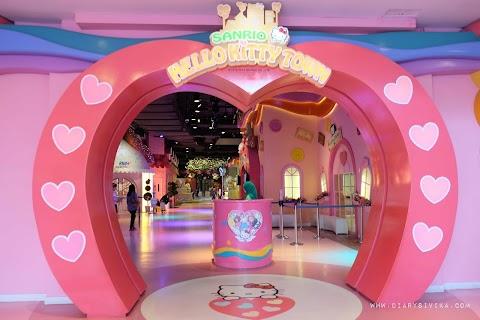 Hello Kitty Town Johor Bahru