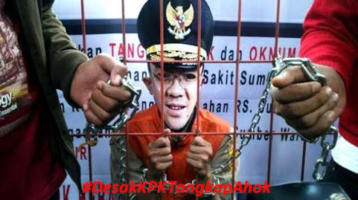 Muhammadiyah Polisikan Ahok