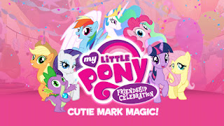 My Little Pony Friendship Celebration App