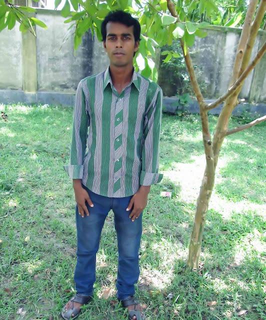 Md Solaiman Hossain