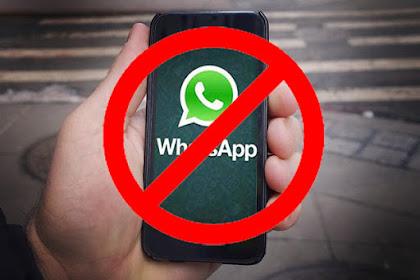 Biar Tak Diselingkuhi Saat Ditinggal Pergi, Ini Cara Lihat Chat WhatsApp Istri Lewat Ponselmu