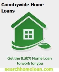 Countrywide Home Loans, Home Equity Lines of Credit, Home Equity Loans,