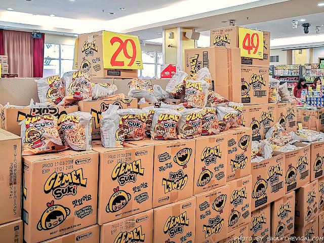 IMG 20181123 153642 - 888異國零食共和國又來到台中啦!只剩今明2天,超過百種日韓零食讓你們挑不完!