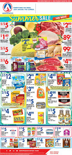 ⭐ Associated Supermarkets Ad 7/31/20 ⭐ Associated Supermarkets Circular July 31 2020