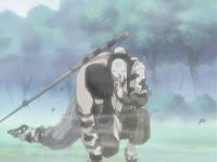 Sinopsis Naruto | Naruto Episode 009