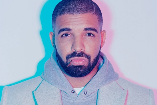 Drake - Hotline Bling [Vídeo]