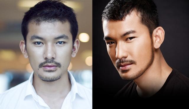 Aktor Indonesia Paling Ganteng Rio Dewanto