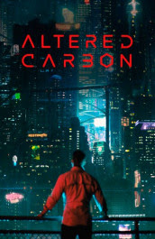 Altered Carbon Temporada 2