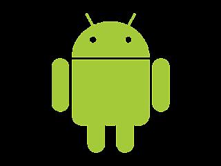 Asal Usul Logo Android, Makna Logo Android, Kenapa Android Memiliki Logo Robot Hijau, Kenapa Versi Android Bernama Makanan Penutup, Android BananaBread Cupcake Donut Eclair Froyo FrozenYougurt GingerBread HoneyComb Ice Cream Sandwich JellyBean Kitkat Lolipop