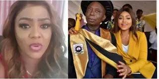 Popular Nollywood Celebrities React To Regina Daniel's Alleged Marriage