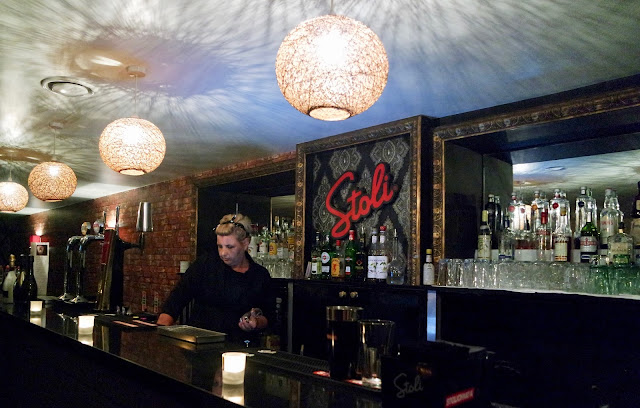 Sunderland Restaurant Week - Saturday 9th-Sunday 17th September 2017 Prosecco Bar