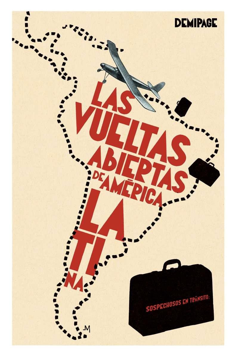 Las vueltas abiertas de América Latina
