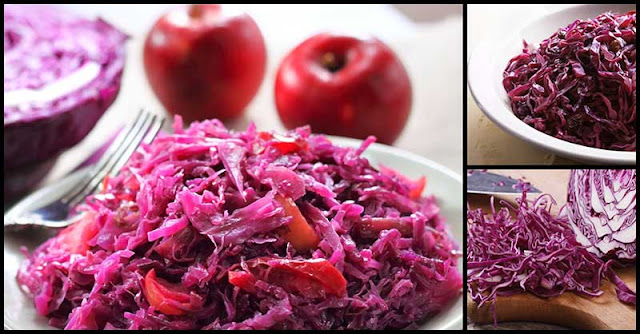 Red Cabbage: A Disease-Fighting Veggie With 36 Anti-Cancer Properties