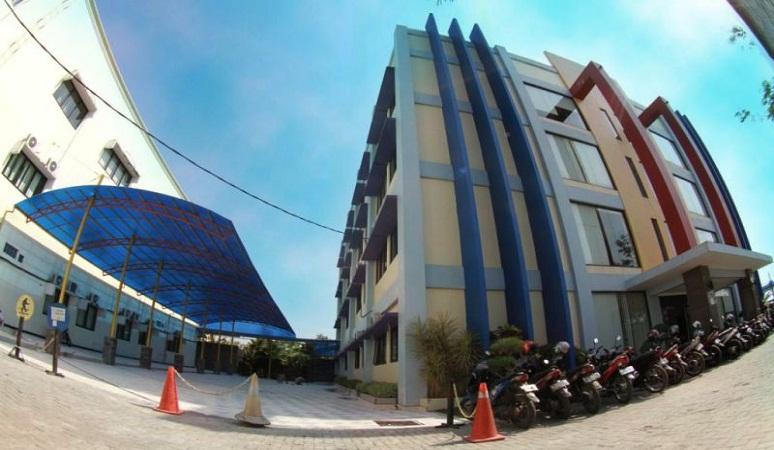 PENERIMAAN MAHASISWA BARU (STIKES-HB) 2018-2019 SEKOLAH TINGGI ILMU KESEHATAN HARAPAN BANGSA