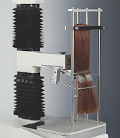 Hair Combing Rig