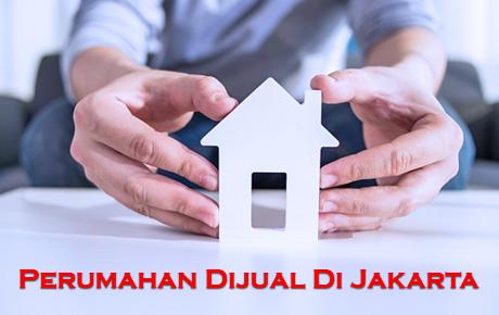 Keuntungan Membeli Rumah Dijual di Jakarta Melalui Agen Properti