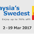 IKEA SALES 2017 FROM NOW TILL 19 MARCH 2017