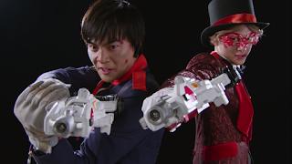 Kaito Sentai Lupinranger Vs Keisatsu Sentai Patranger - 42 Subtitle Indonesia and English