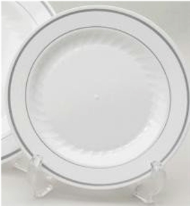 If ...  sc 1 st  Daily Cheapskate & Daily Cheapskate: Disposable tableware buys for Pesach