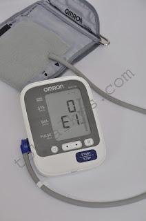 tekanan darah normal wanita
