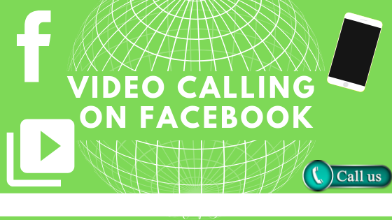 Video Calling On Facebook