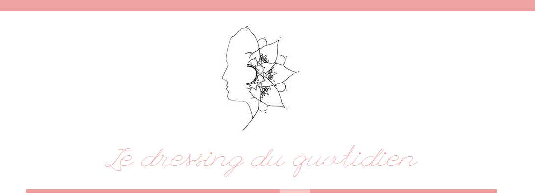 Le dressing du quotidien