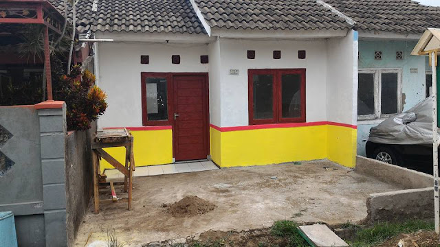 Rumah Subsidi Ready Stok  Babelan Bekasi DP Cuma 15Jutaan
