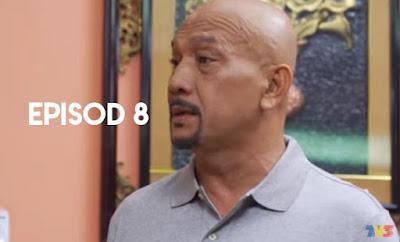 Drama Dia Menantu Rahsia Episod 8 Full