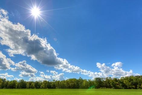 """هذه توقعات """"الأرصاد الجوية"""" لطقس اليوم السبت..18/05/2019"""