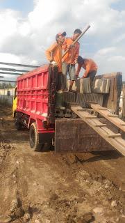 suplier pagar beton precast