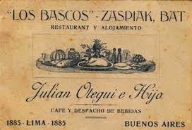 emigracion vasca argentina