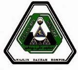 Majlis Daerah Rompin (MDR)
