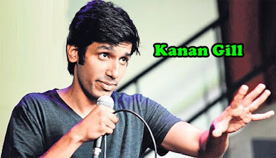 Kanan Gill - Top 10 Indian Youtube Superstars 2017