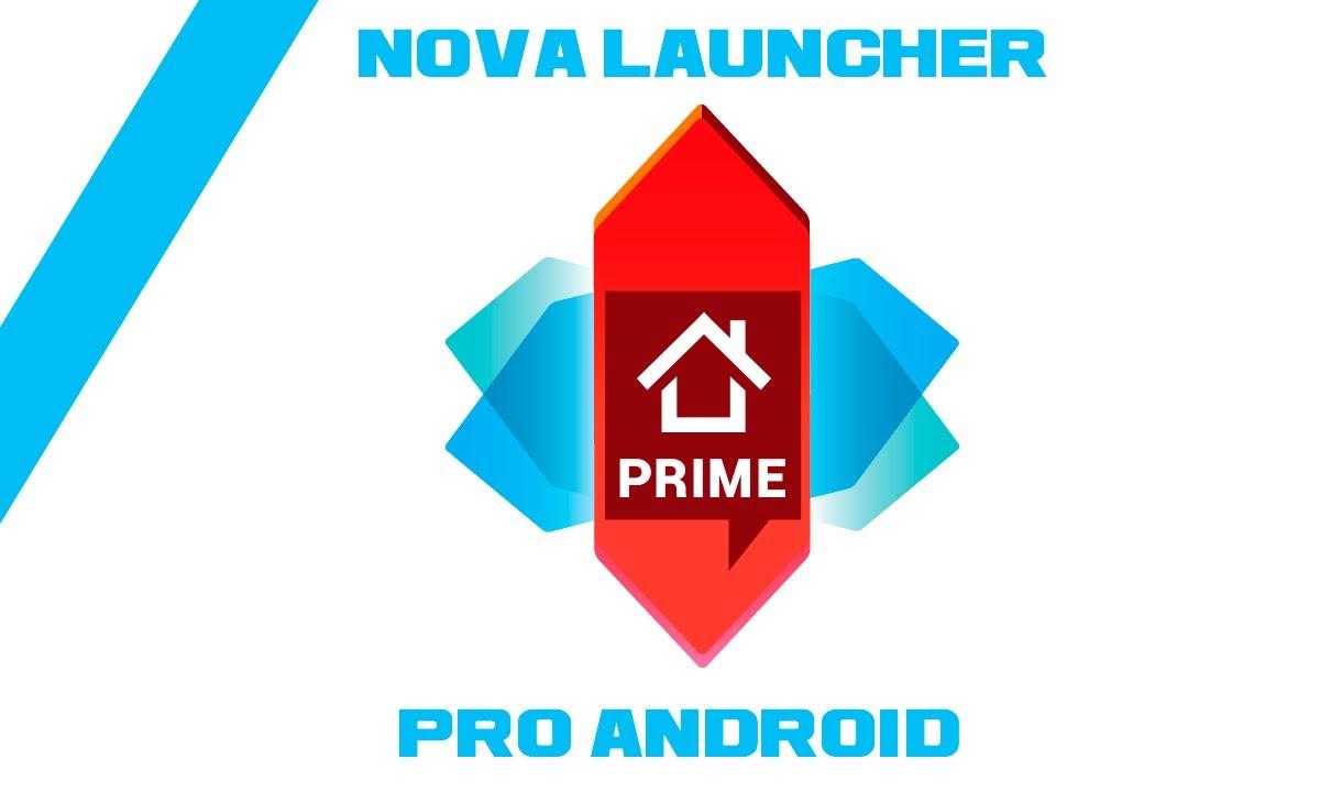 nova launcher prime 5.4.1 cracked apk