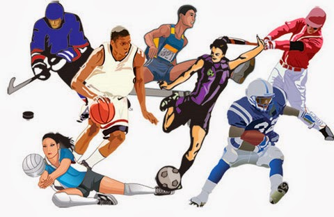 athletes collage sports athlete professional athletic sport basketball sporting marketing seen