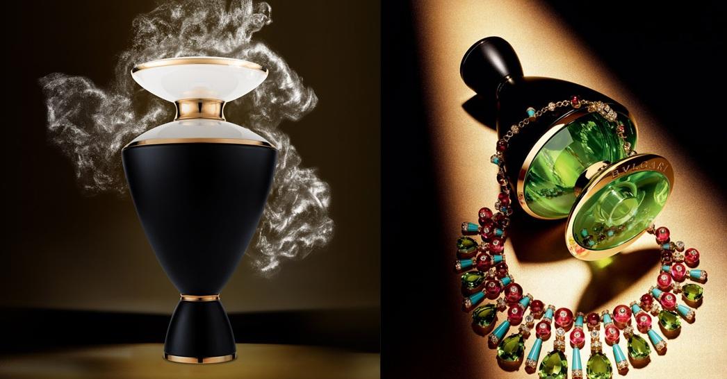 Pdd Perfume Do Dia Bvlgari Le Gemme Calaluna And Lilaia English