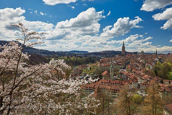 Stadt Bern (BE) - 13.04.2018