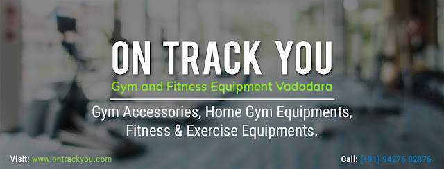 Quality Gym and Fitness Equipment for Sale in Vadodara